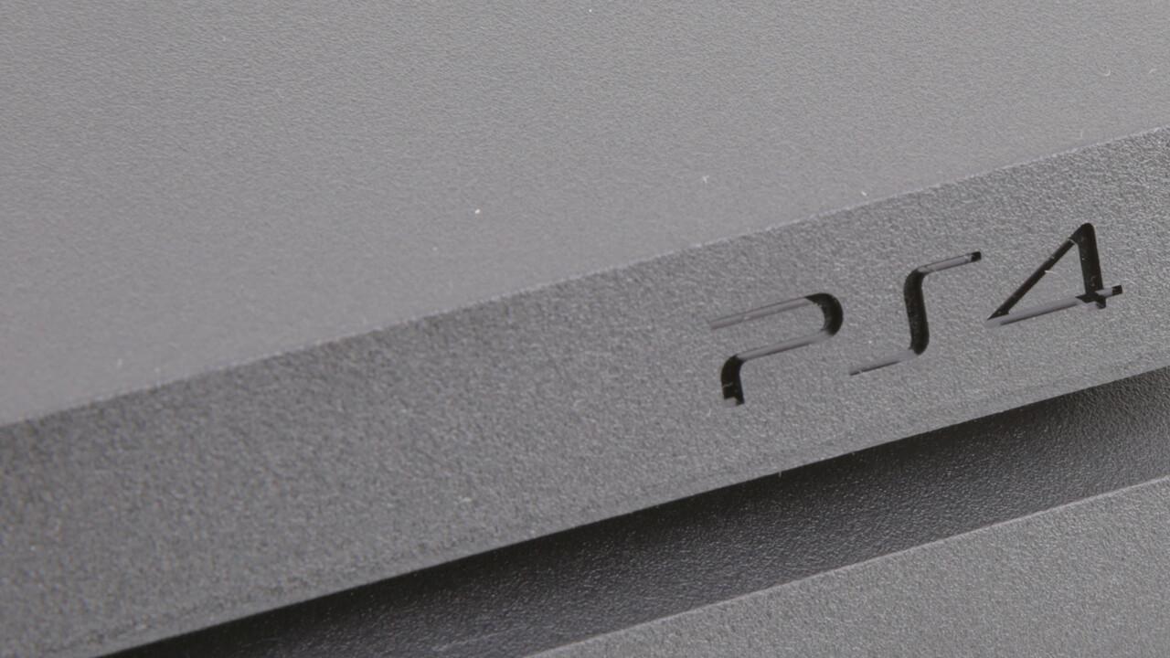 PlayStation 4: Neue Firmware 7.5 weist Installationsprobleme auf