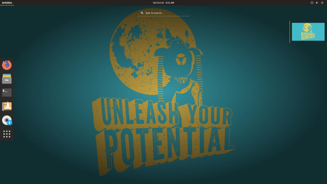 Pop!_OS 20.04 Beta: Linux-Distribution mit dem Fokus auf Gaming