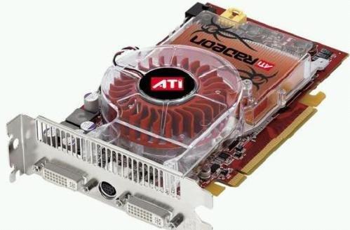 ATI Radeon X850 XT (PE)
