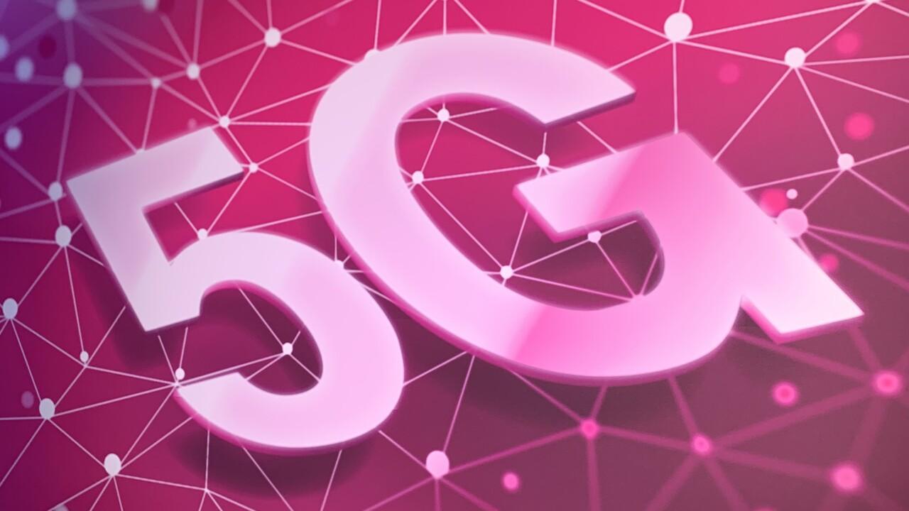 Dynamic Spectrum Sharing: Deutsche Telekom bringt 5G bei 2.100MHz in die Fläche
