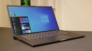 Asus ExpertBook B9450FA im Test: Business-Notebook mit exzellenten Laufzeiten