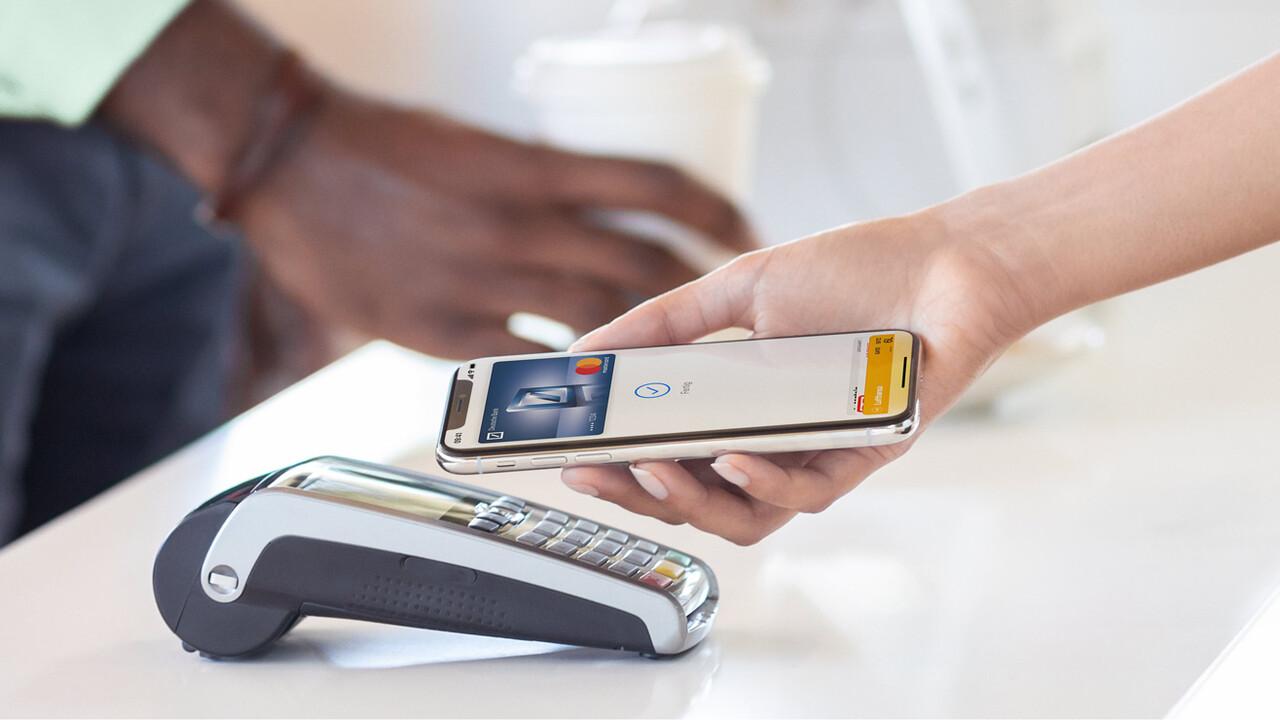 Bezahldienste: Apple Pay startet bei den Volks- und Raiffeisenbanken