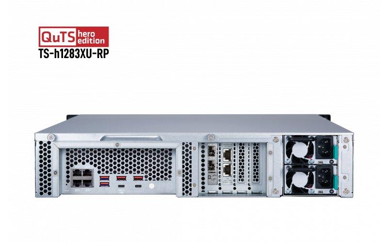 QNAP TS-h1283XU-RP