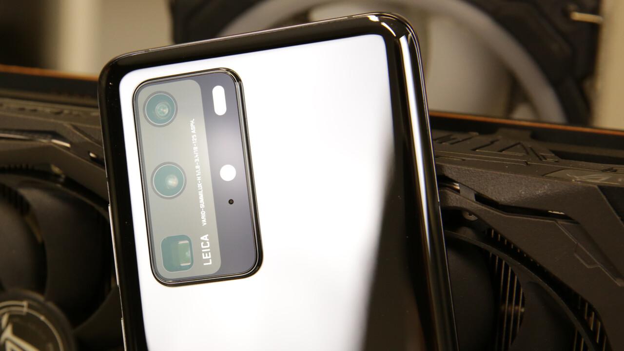 Falsche Tatsachen: Huawei deklariert DSLR-Fotos als Smartphone-Fotografie