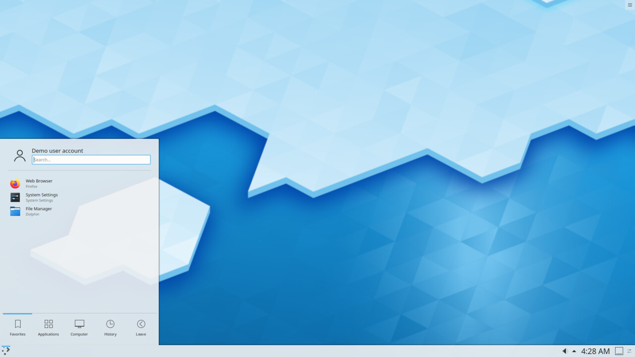 NixOS 20.03: Linux 5.4 und KDE Plasma 5 treffen auf atomare Updates