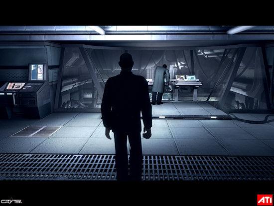 ATi Crytek-Demo