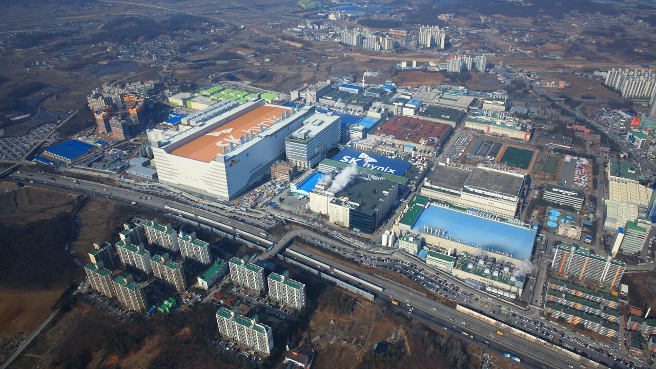 Quartalsbericht: SK Hynix meldet steigende RAM- und NAND-Preise