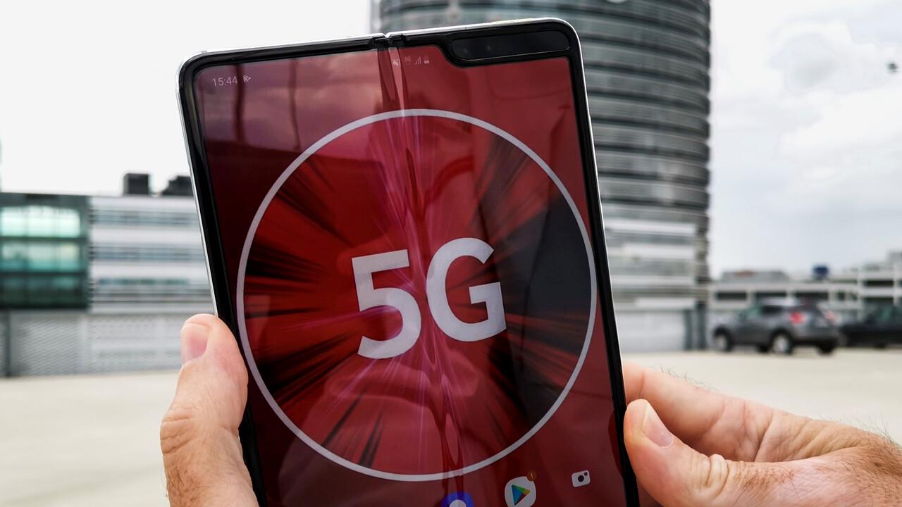 Kommentar: 5G-Smartphones der ersten Generation waren ein Fehlkauf