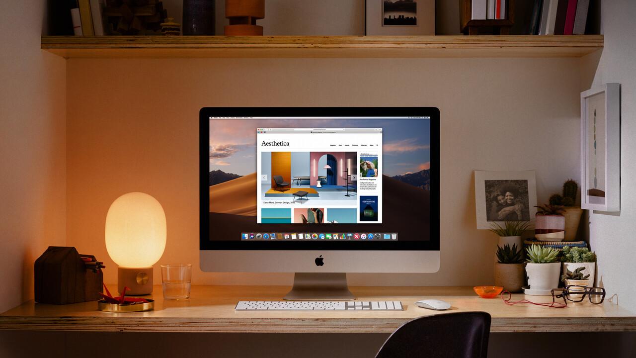 Apple-Gerüchte: 23-Zoll-iMac und günstiges 11-Zoll-iPad erwartet