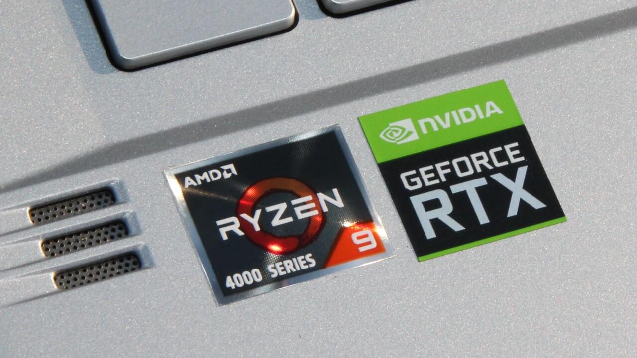 AMD zeigt auf Hersteller: Weiterhin keine High-End-Grafik im Ryzen-Notebook