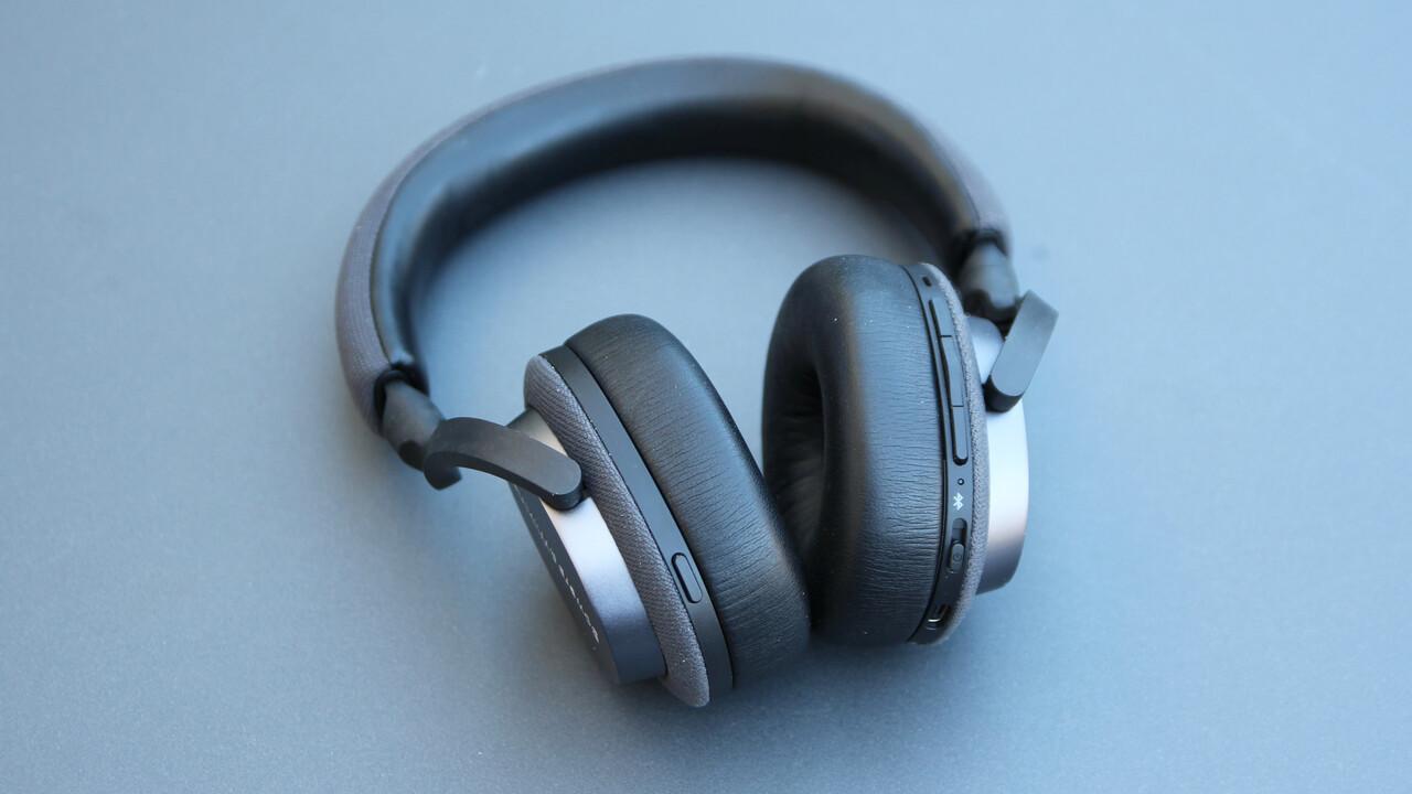 Bowers & Wilkins PX5 im Test: Leichter On-Ear-Kopfhörer mit ANC und sehr gutem Klang