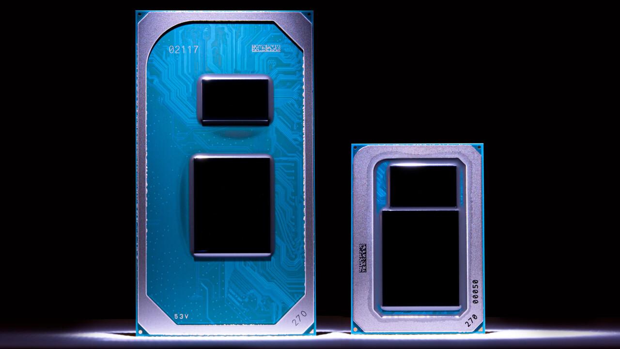 Tiger Lake Design Wins: Intels 10-nm-Fertigung macht Sprung nach vorn