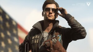 Battlefield V: Live Service endet mit einem letzten Update
