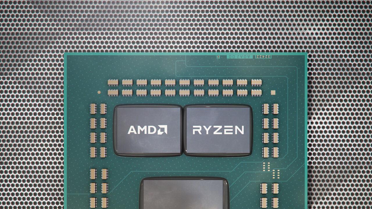 AMD Ryzen 3000: MSI verteilt AGESA Combo-AM4 1.0.0.5