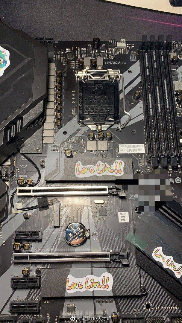 Biostar Racing Z490 GTA – in der Vorschau auf Intel Coffee Lake-S