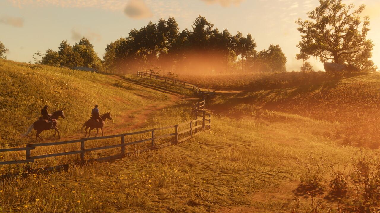 Xbox Game Pass: Red Dead Redemption 2 löst GTA V auf der Xbox ab