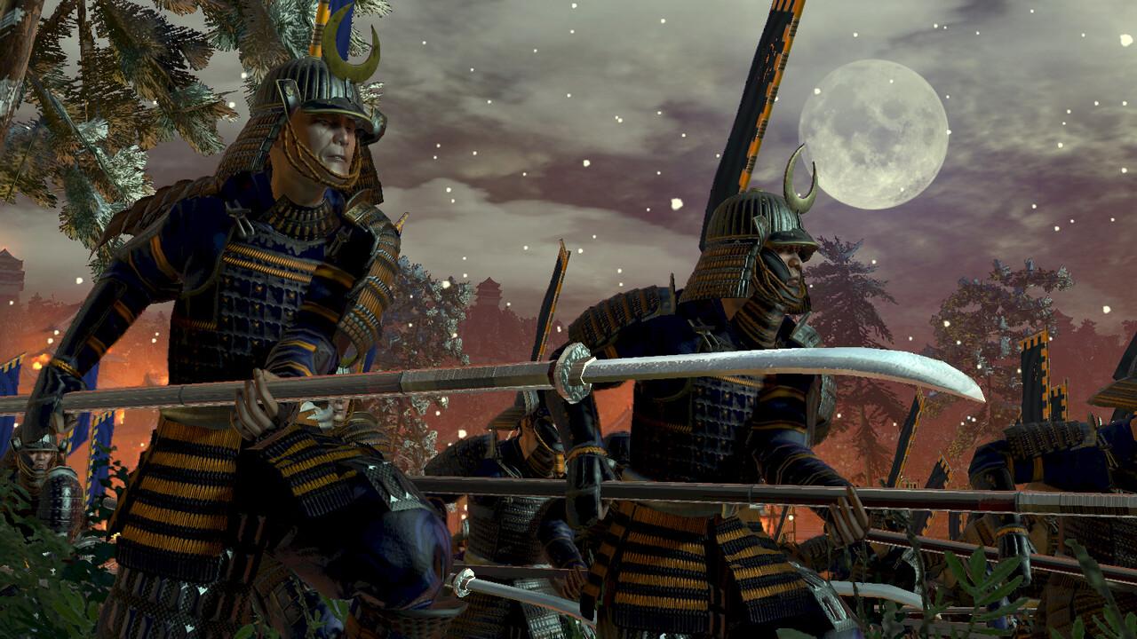 Gratisspiel: Total War: Shogun 2 kostenlos auf Steam