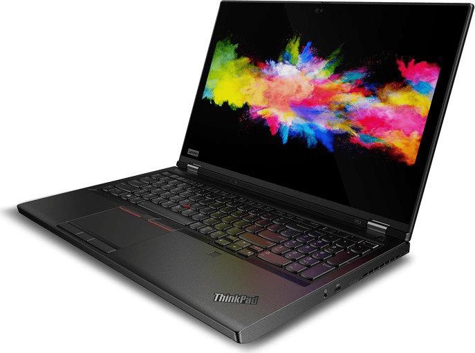 "ThinkPad P53 ""Fedora Edition"""