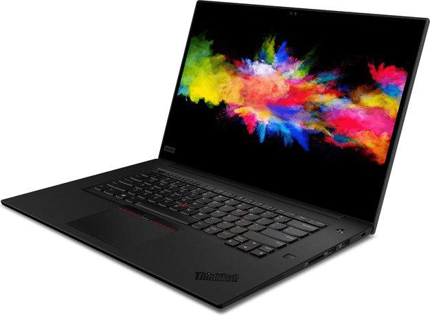 "ThinkPad P1 G2 ""Fedora Edition"""