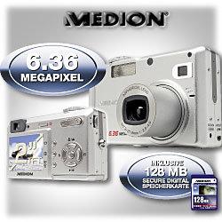 Aldi-Kamera