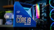 Intel Comet Lake-S: Core i9-10900 kommt mit zehn Kernen ab $422 im Mai