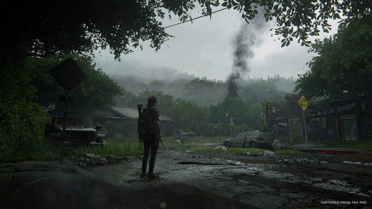 The Last of Us Part 2: Terminankündigung von großen Leaks begleitet