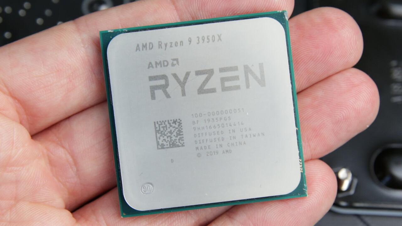 Quartalsbericht: AMD landet dank Ryzen und Navi auf dem Punkt