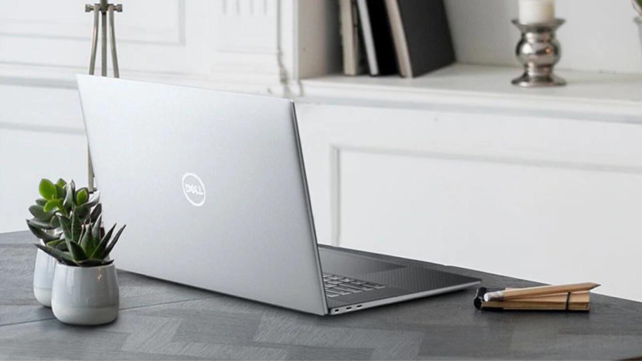 XPS 17 (9700): Dell bereitet Alternative zum MacBook Pro 16 Zoll vor
