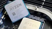 AMD Ryzen 3 3300X und 3100 im Test: Zen-2-CPUs mit 4Kernen für den B550‑Chipsatz