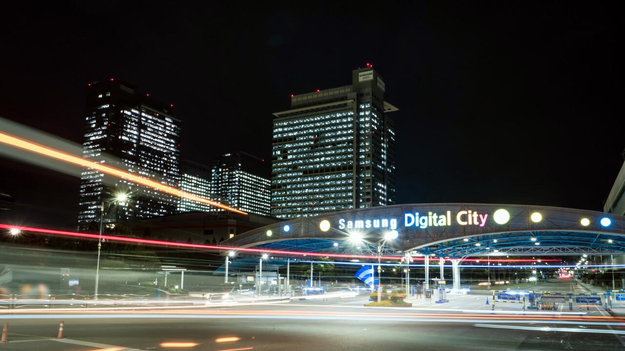 Quartalszahlen: In der Prä-Corona-Ära legt Samsung noch einmal zu