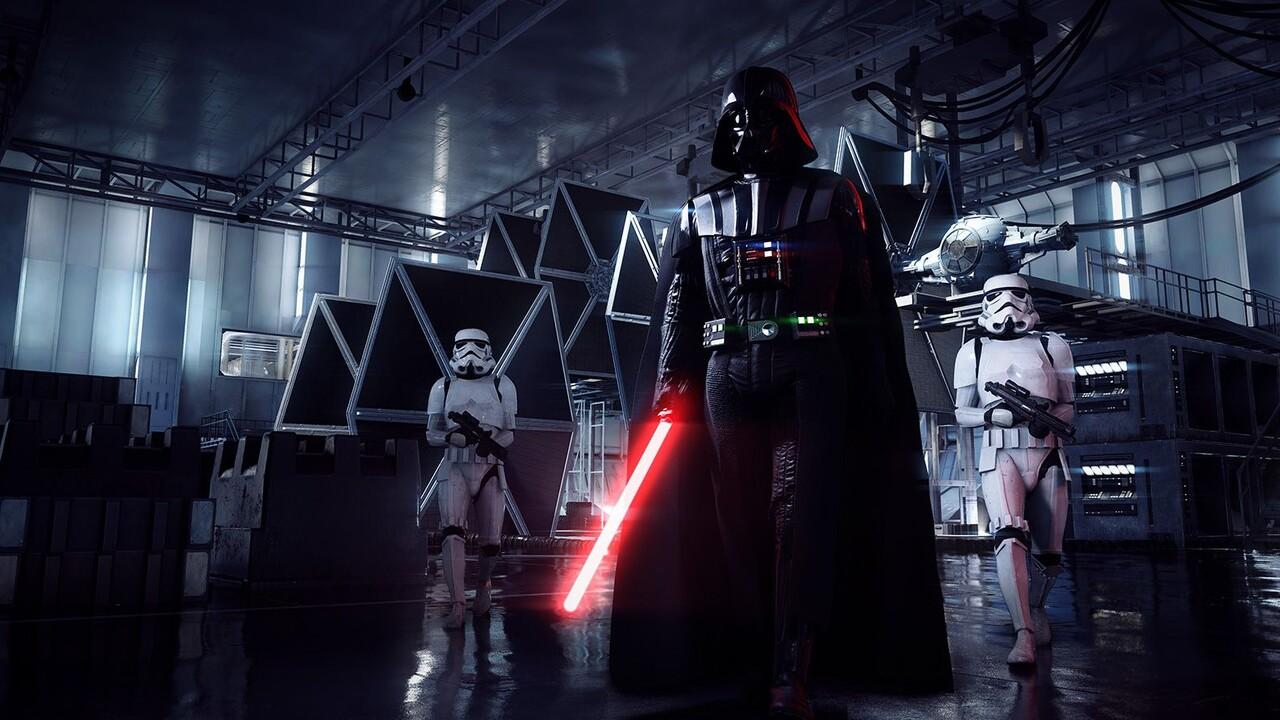 Star Wars Battlefront 2: Shooter geht mit letztem Update in den Standby-Modus