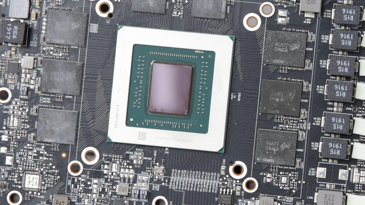 Gerüchteküche: AMDs RDNA-2-Serie besteht angeblich aus drei GPUs