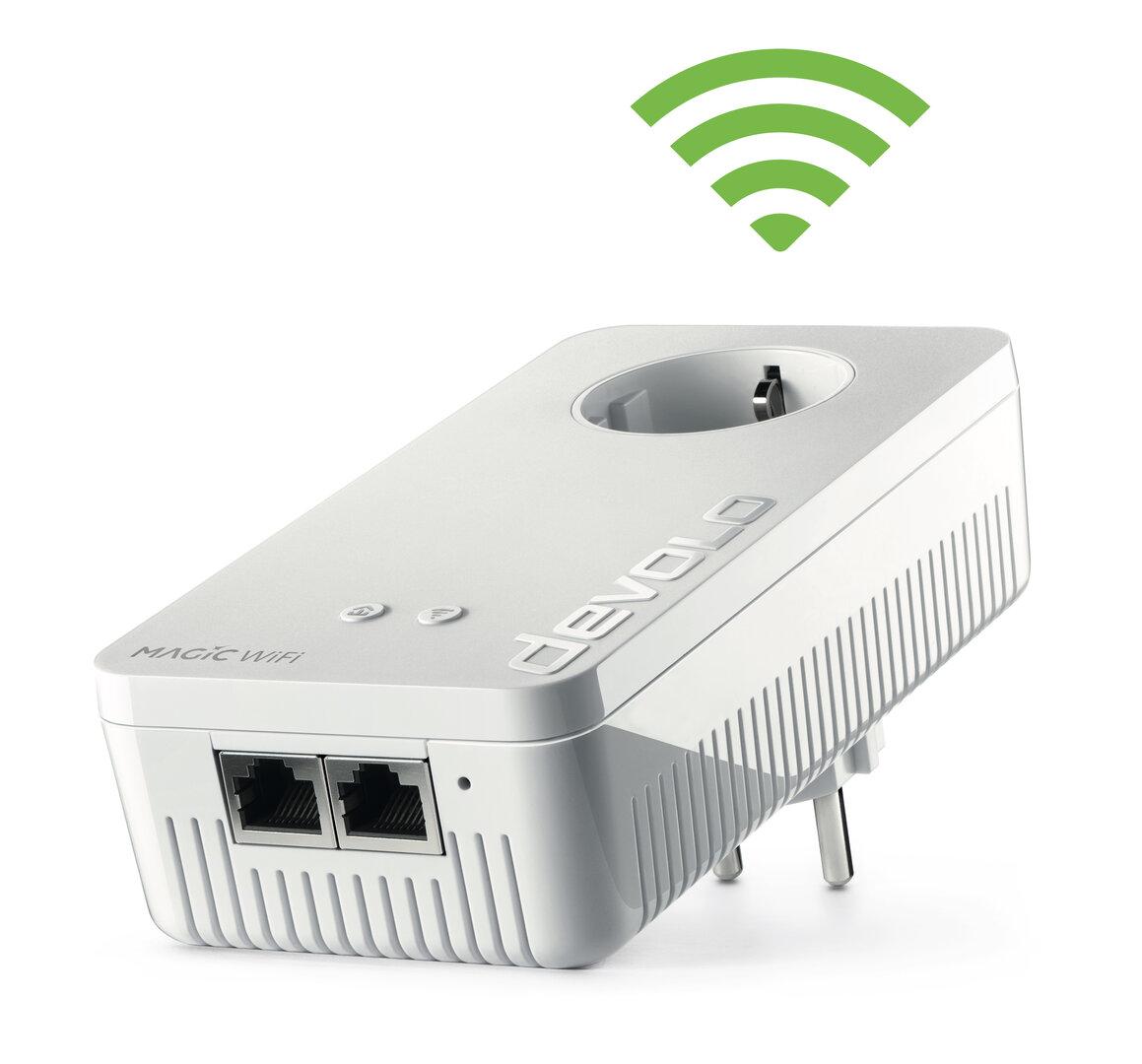 Devolo Magic 2 WiFi next