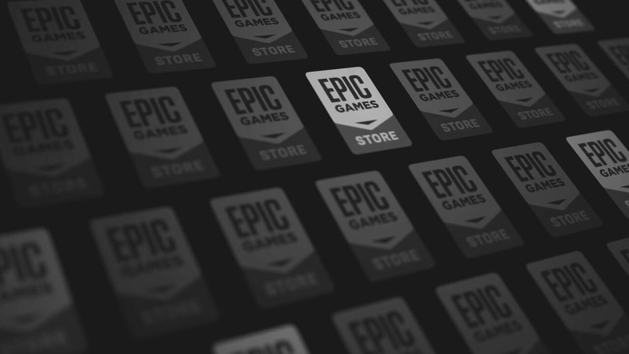Epic Games Store: Inanspruchnahme von Gratisspielen nur mit 2FA