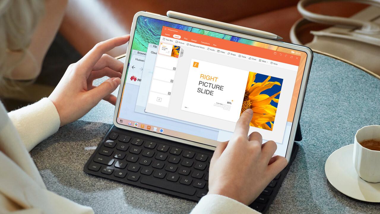 IDC: Der Tablet-Markt bricht um über 18Prozent ein