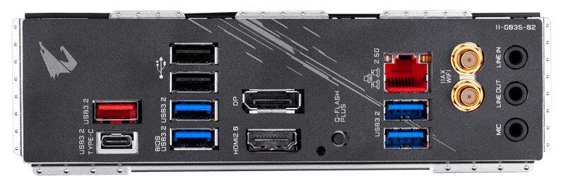 Gigabyte schreibt nur noch USB 3.2