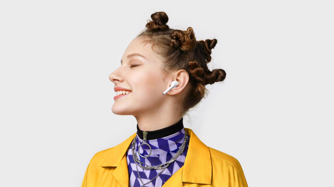 Huawei FreeBuds 3i: ANC-In-Ears erhalten AirPods-Pro-Design