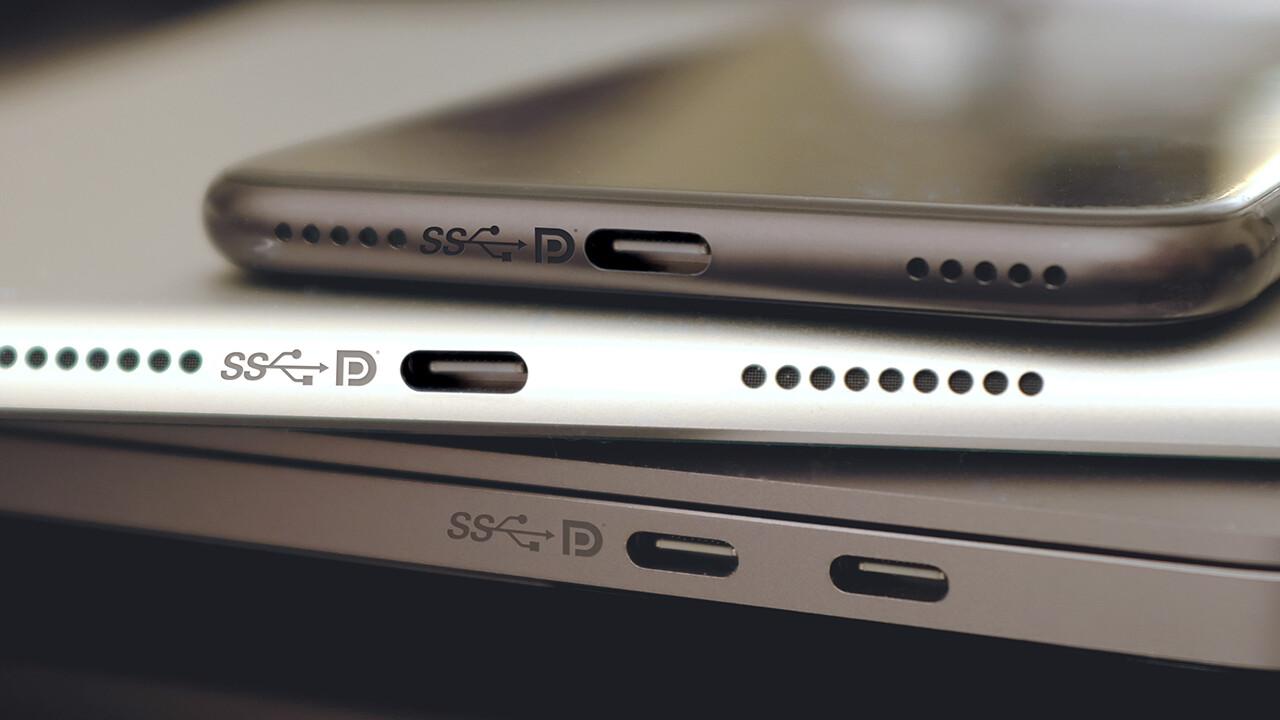 DP Alt Mode 2.0: DisplayPort mit 80 Gbit/s für USB 4 am C-Stecker