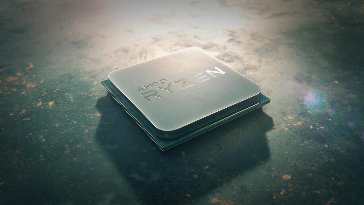Aus der Community: Energiesparen mit AMD Ryzen 3000 und Zen 2