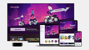 Quartalszahlen: Apple sorgt mit Services und Wearables für Stabilität