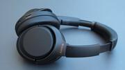 Sony WH-1000XM3 im Test: Effektives ANC trifft auf sehr guten Klang