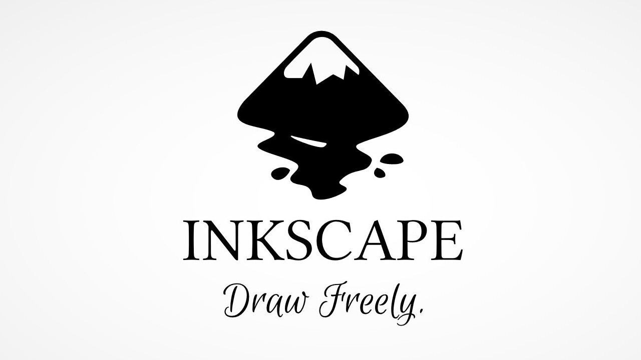 Inkscape 1.0: Freies Vektorgrafikprogramm erhält HiDPI-Support