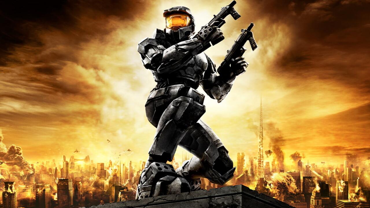 Erscheinungstermin: Halo 2 Anniversary landet im Mai auf dem PC