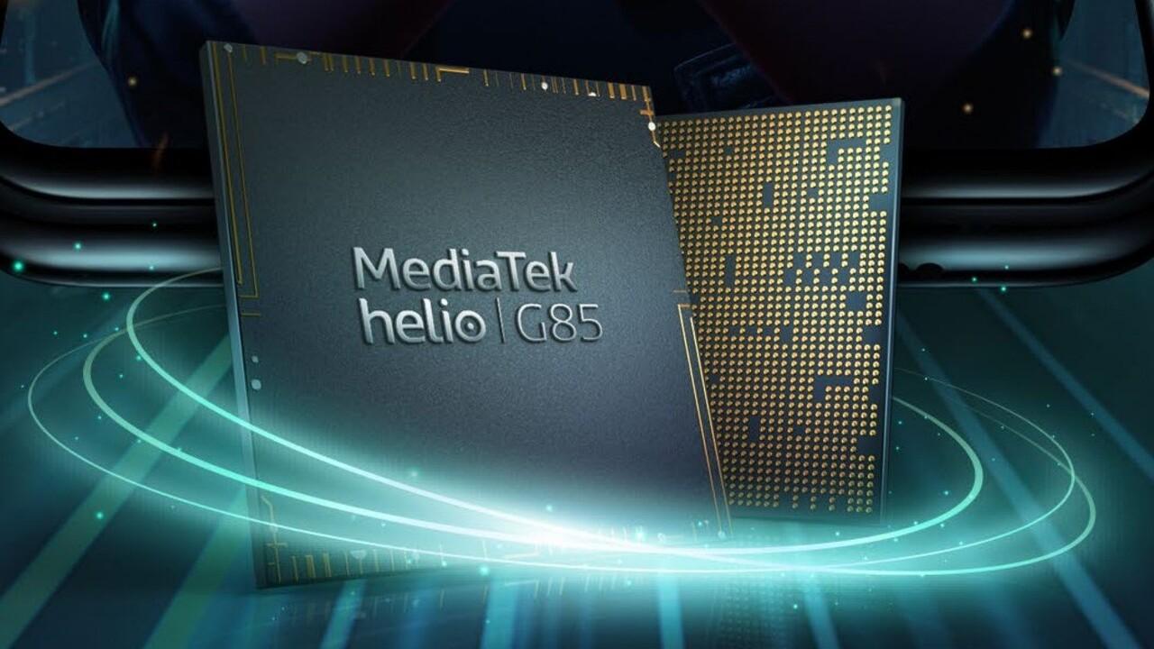 MediaTek Helio G85: Neues Gaming-SoC ist technisch sein Vorgänger