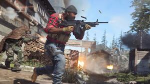 Rund 190 Gigabyte: Details brauchen in CoD: Modern Warfare Platz