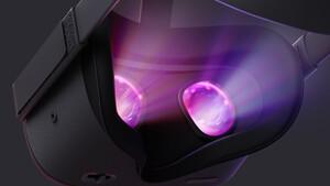 Autarkes VR-Headset: Quest-Nachfolger soll leichter werden und 90Hz bieten