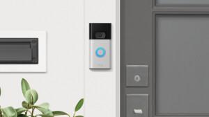 Ring Video Doorbell: Einsteigermodell nun mit 1080p und besserem Audio