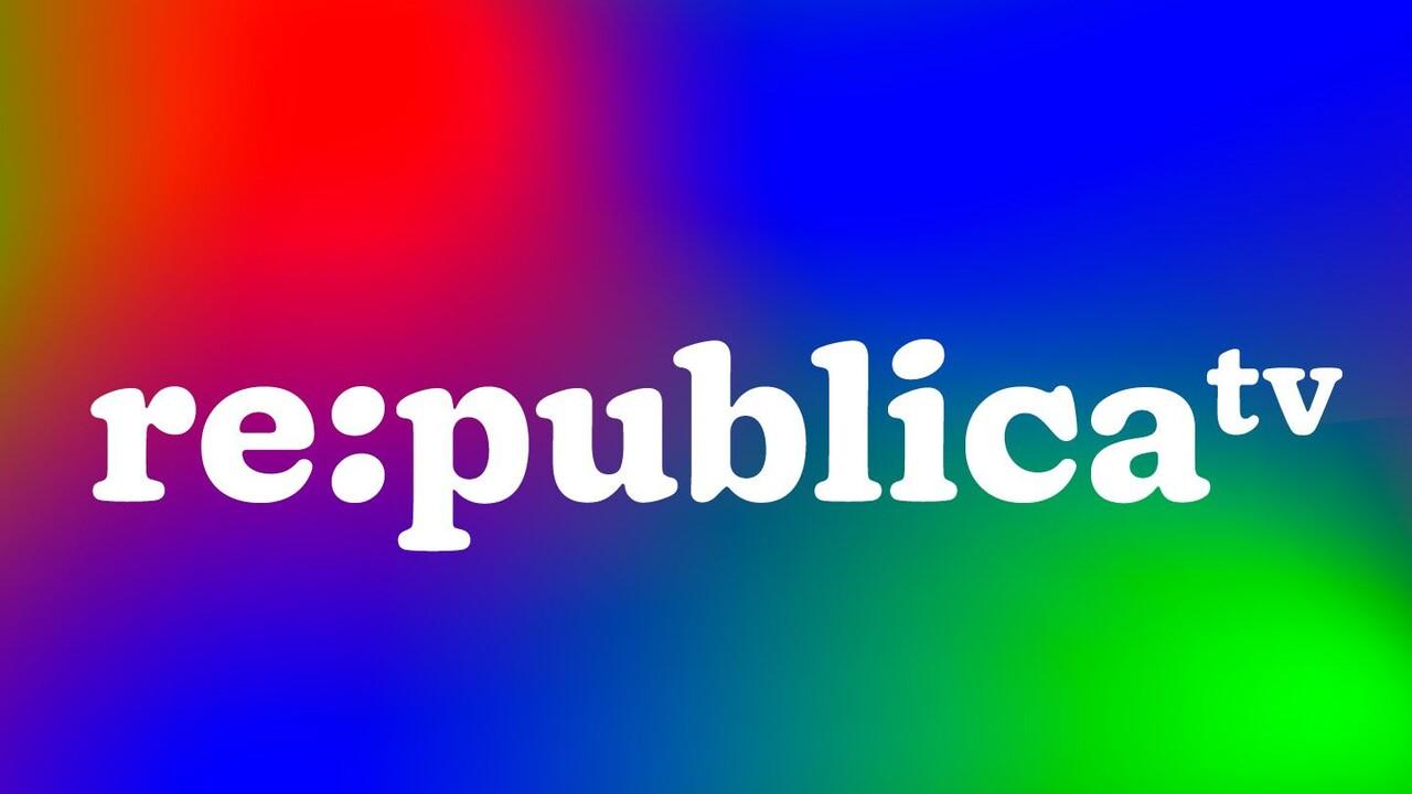 Im digitalen Exil: Re:publica 2020 findet heute im Livestream statt