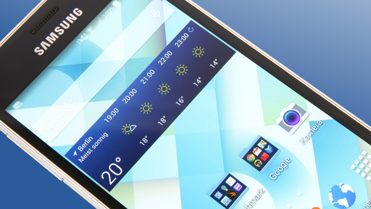 Aus der Community: 6 Akkus für das Samsung Galaxy S5 mini im Lesertest