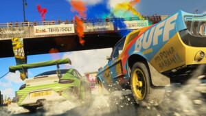 Off-Road-Rennspiel: Dirt 5 setzt Auto-Kultur stärker in Szene